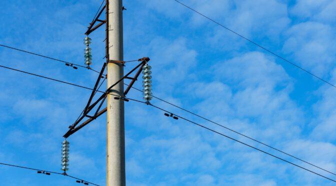 Wo bleibt die deutsche 100% Elektrifizierung?