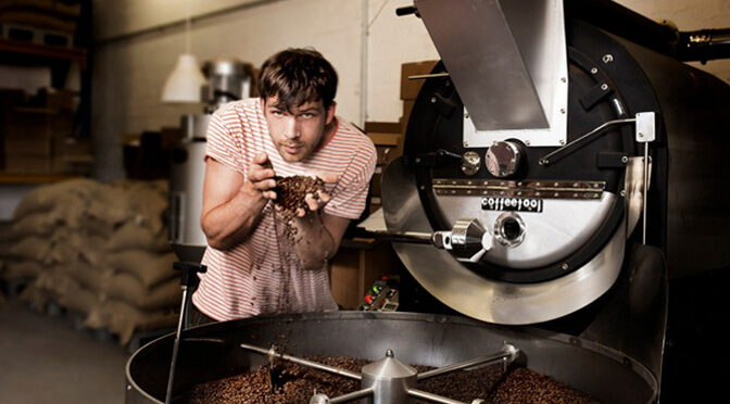 fab.coffee – Kaffeerösterei