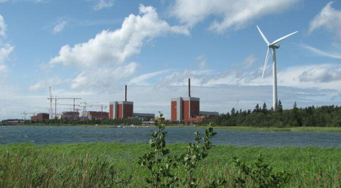 Rückgang bei CO2-Emissionen – leider nicht nachhaltig!