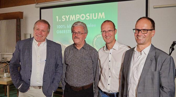 Klimaneutrales Oberstdorf – ein erfolgreicher Start
